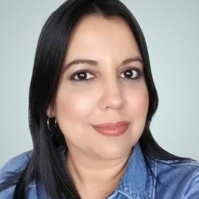 Erika Fermín