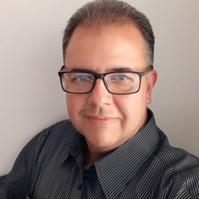 Victor Palmitesta